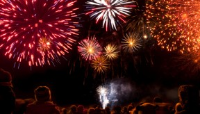 Bonfire night safety advice from ERS Medical