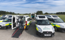 ERS Private Medical Patient Transport Ambulance Services