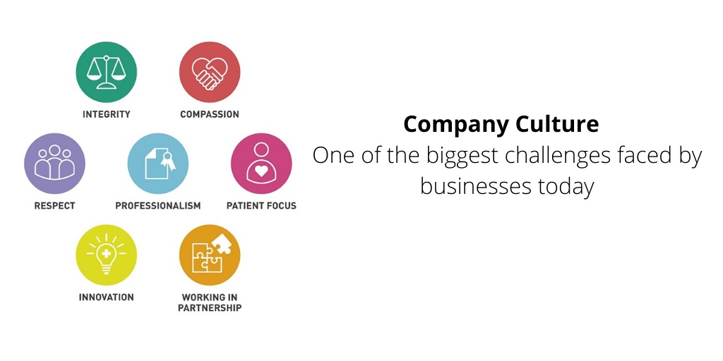 ers - company culture