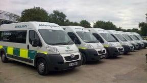 Driving an efficient fleet