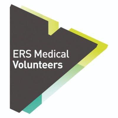 ERS Medical Ambulance Patient Transport