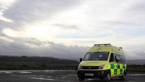 Flagship Ambulance
