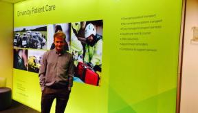 ERS Medical celebrates apprenticeship success