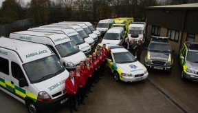 ERS Medical expands into North East