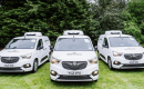 ERS Medical medical courier vehicles