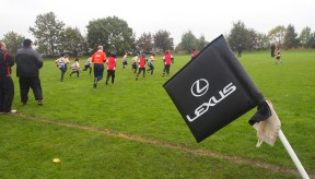 Lexus rugby tournament kicks off with ERS Medical support