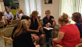 ERS Medical looks to the future at the Plymouth NHS Trust Stakeholder Event