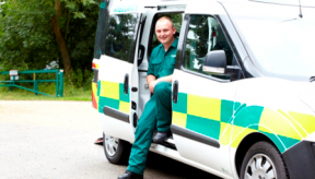ERS Medical to exhibit at the Commissioning Show 2014