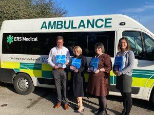 dementia - non emergency patient transport
